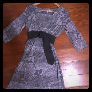 Japanese Weekend Maternity Dress